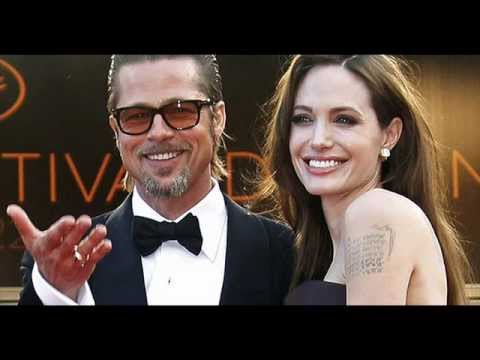 Brangelina to marry 'next Saturday'