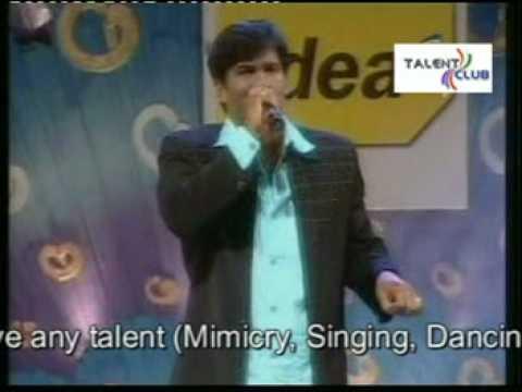 Telugu Mimicry ( Harikrishna ) Presenting Superstar Krishna's Jurassic Park video