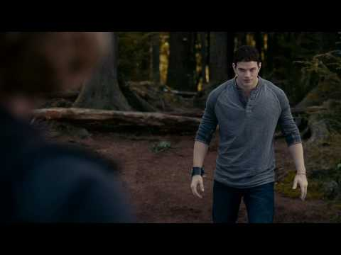 Twilight: Eclipse Clip - Fight Training Image 1