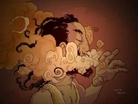 Chillin' Smokin' Rap hiphop Instrumental Reggae [exhale] video