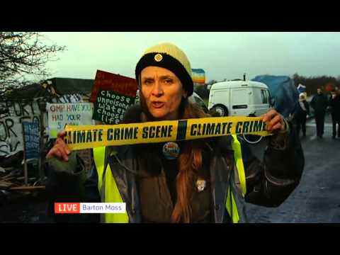 Fracking debate: 'How dare you lie on national TV?'