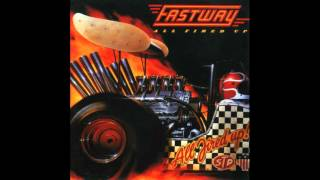 Watch Fastway All Fired Up video