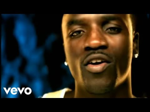 Akon - Bananza (Belly Dancer) Video