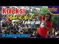 SERU..!!! PENONTON DANGDUT BANYUWANGI FULL TAWURAN By Daniya Shooting Siliragung thumbnail