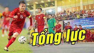 U23 Việt Nam vs Indonesia - Yếu tố quyết định cục diện
