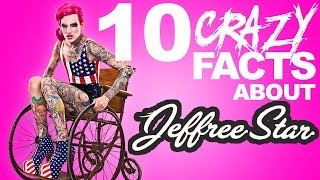 10 Crazy Facts About Jeffree Star
