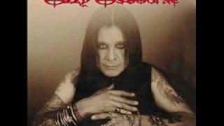 Watch Ozzy Osbourne Thunder Underground video