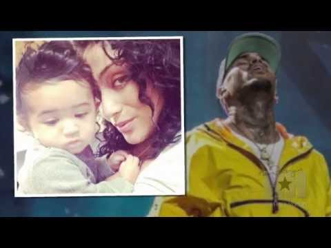 Chris Brown Reportedly Father of 9-Month-Old Baby Girl – HipHollywood.com