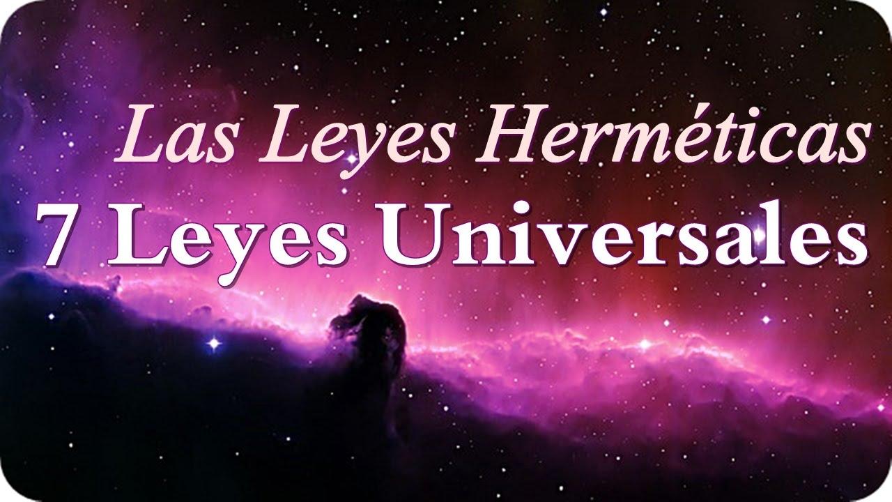 Kybalion. Leyes Universales entregadas por Extraterrestres?