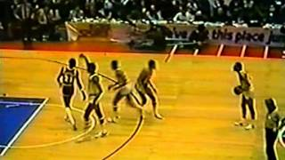 Andrew Toney Greatest Games: Career High 46 Points vs Lakers (1982)