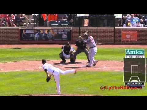Hanley Ramirez Boston Red Sox 2015 Highlights Home Runs (18) as of July 11 2015