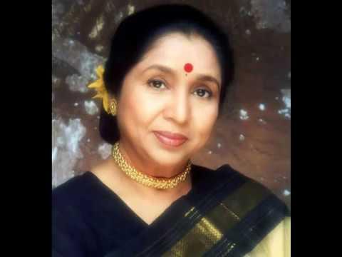 Thakurjhi Kemon Tomar Bhai Likhechhe Pujor Chhuti Nai Asha Bhosle