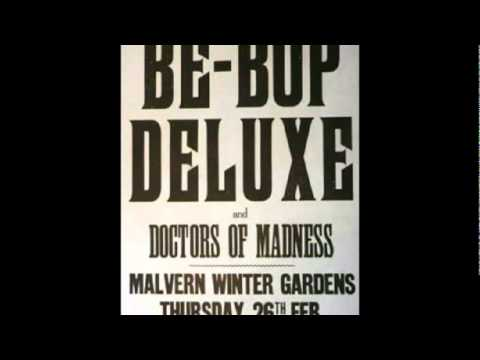 Be Bop Deluxe - Possession