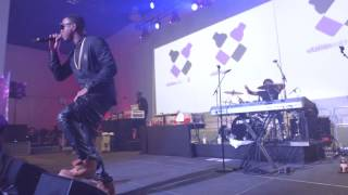 "live performance: Jeremih, ""773 Love"" at #uncapped - vitaminwater & FADER TV Thumbnail"