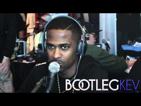 Big Sean Interview With Bootleg Kev! Speaks On Upcoming Collaboration With Nas, Coming Up With Their New Single