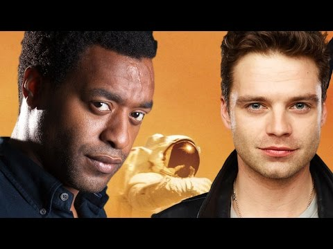 Chiwetel Ejiofor And Sebastian Stan Join THE MARTIAN – AMC Movie News
