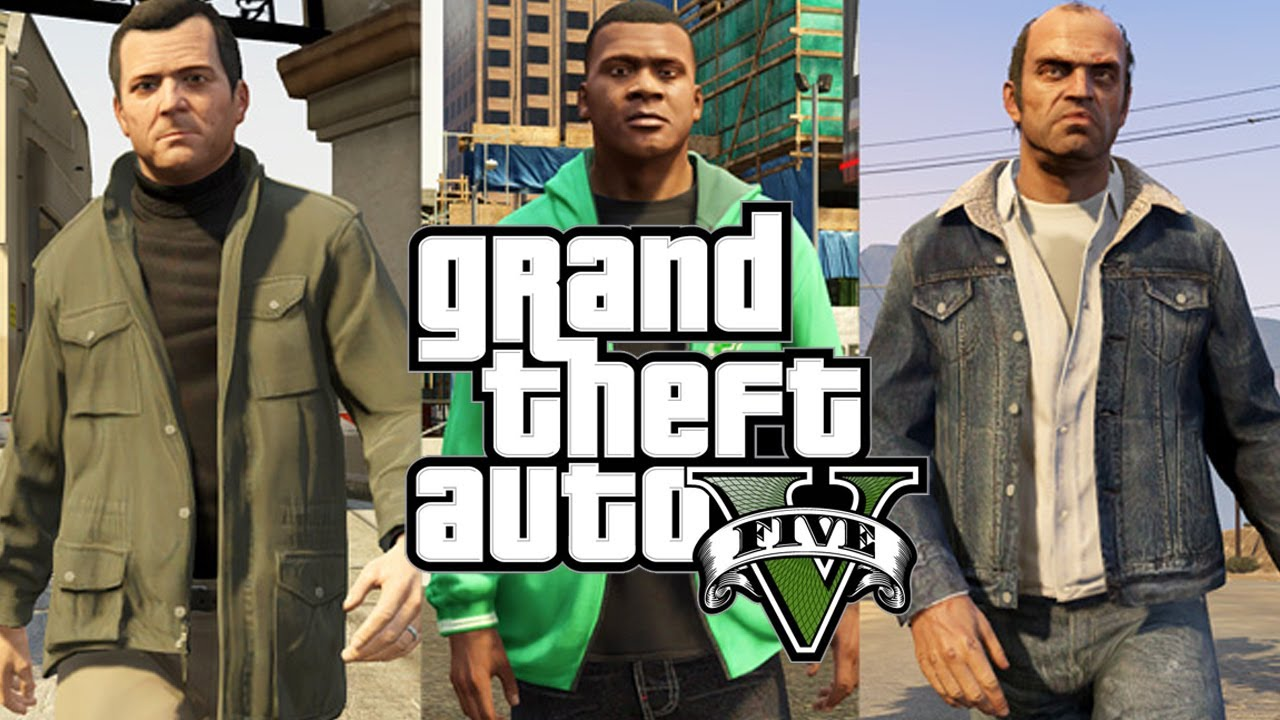 Go Back  gt  Images For  gt  Gta 5 Online Custom CharactersGta 5 Custom Characters