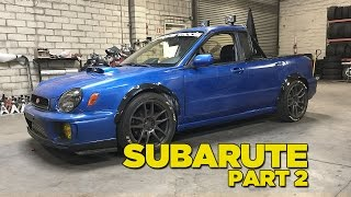Subarute - Part 2 [Roadkill, Behind the Scenes, Interviews & What
