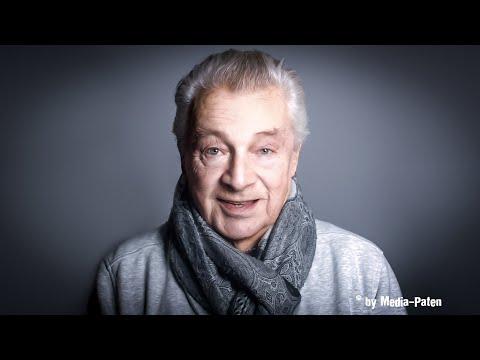 Rainer Brandt - Interview mit der Stimme von Tony Curtis, Jean-Paul Belmondo, Elvis Presley