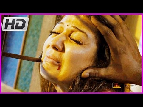 Anamika - Latest Telugu Movie Trailer - Nayantara,Pasupathy,Vaibhav