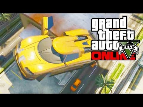 GTA 5 Online - Tips & Tricks, Episode 4! (Cargobob Boat, Perfect Gold & Pre-Made Outfits) (GTA V) klip izle