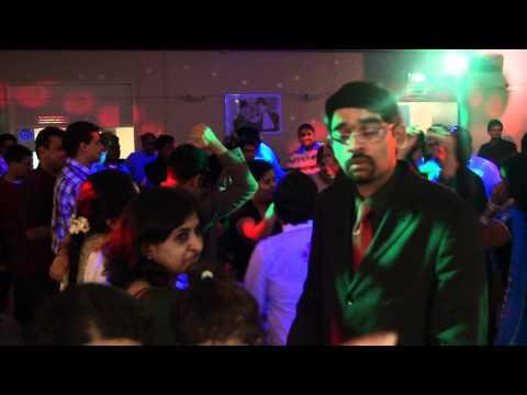 Khambakht Ishq Dance Moments