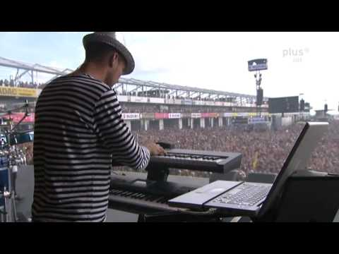 Superior ~ Gentleman & The Evolution LIVE @ Rock am Ring 2010