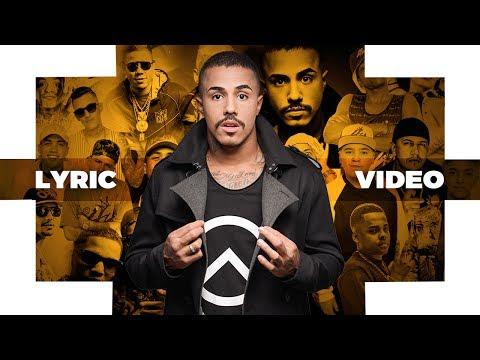 MC Livinho - Fazer Falta (Lyric Video) Perera DJ
