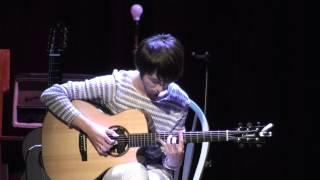 (Sungha Jung) Hot Chocolate - Sungha Jung (live)
