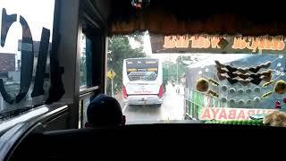 Supir 1 ini terkenal Suooosss Di Harapan Jaya (H-405)!!!.. lihat keganasan nya
