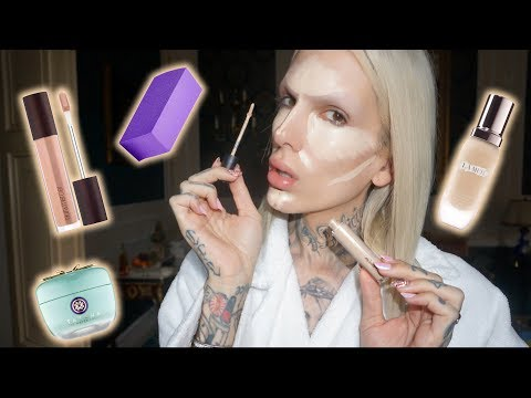 *NEW* LAURA MERCIER FULL COVERAGE CONCEALER…  Is It Jeffree Star Approved?