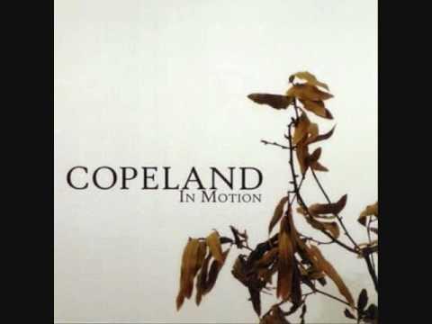 copeland sleep