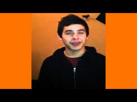 41-06 David Archuleta - Message of Love to Archuleta Philippines post-GCT Launch (17 Nov 2011)