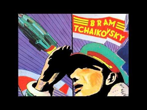 Bram Tchaikovsky,