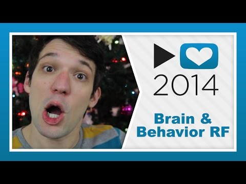 Project For Awesome 2014 - Brain & Behavior Research Foundation