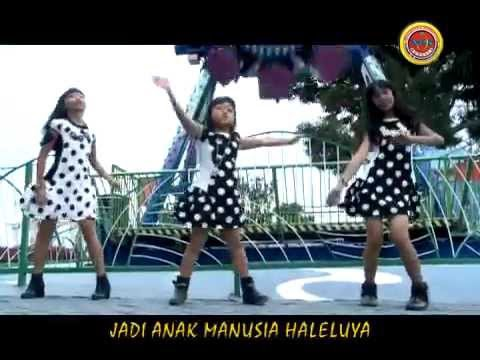 Disco Natal 2015 - Haleluya