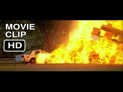 Olympus Has Fallen - First Attack Clip