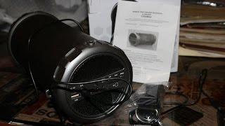 Parlante Coolbox Portatil Bluetooh Con Subwoofer  2.1 Modelo S-11BROWN -  taryzs