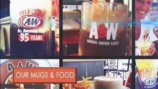 A&W Restaurants 95th Anniversary Celebration