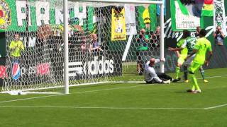 MatchDay 360_ Portland Timbers vs. Seattle Sounders