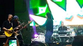 Dewa19 feat Ari Lasso - Aku di sini untukmu (festival 90's 2017 PRJ kemayoran