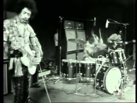 Jimi Hendrix -  Red House