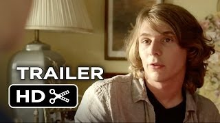 Contest Official Trailer 1 (2013) - Drama Movie HD