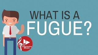 What Is A Fugue Music Appreciation