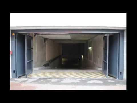 Porte automatique battante accord on 4 vantaux ste for Actigramme a 0 porte automatique