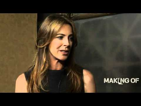"Interview With ""The Hurt Locker"" Director Kathryn Bigelow"