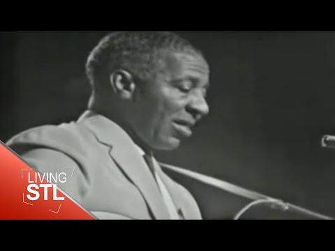 KETC | Living St. Louis | Blues Music History