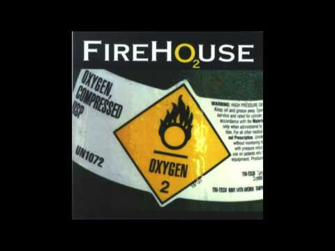 Firehouse - Take It Off