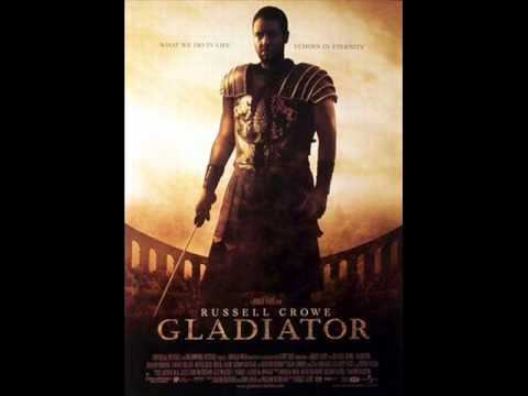 Now We Are Free - Gladiator (Music From The Motion Picture)