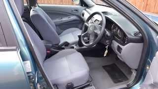 2003 (03) Nissan Almera